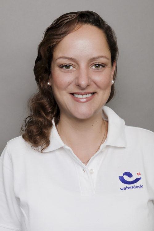 waterkiosk Amelie Müller