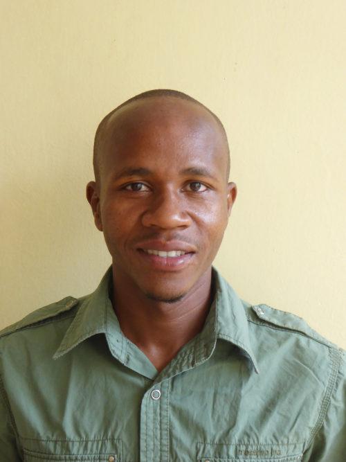 waterkiosk Hance Hubert Kimambo – Planer