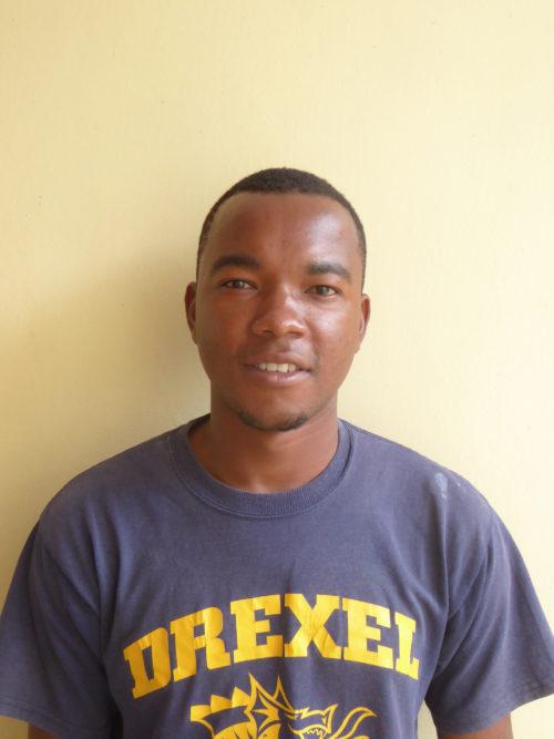 waterkiosk Hassani Abdallah Kagembe – Elektriker